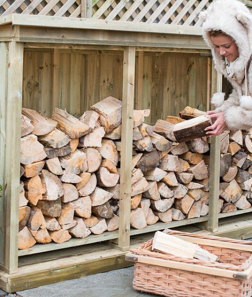 High Quality Log Storage