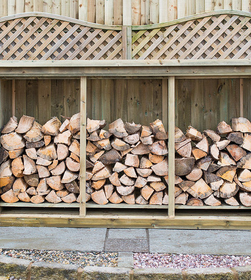 Ignis Triple Log Store