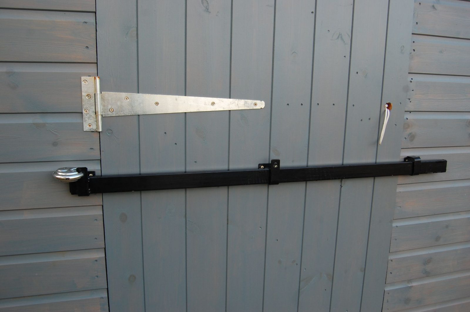 How to Secure Your Shed and Prevent Break Ins ...